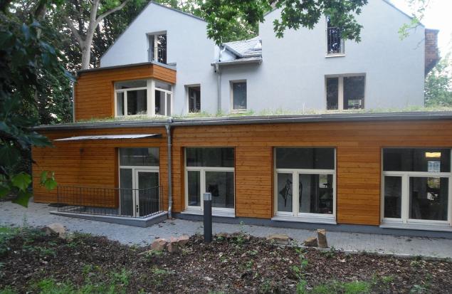 Architekturbüros Frankfurt kyand gmbh in frankfurt