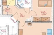 2 Zimmer Etagenwohnung von Immobilien Doreen Drescher in Frankfurt (Oder)