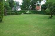 Gepflegtes Grundstück von Immobilien Doreen Drescher in Frankfurt (Oder)