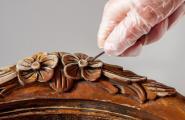 Die Profis restaurieren Möbel ganz nach Wunsch