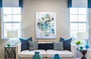 Die Polstermöbel der Raumausstatter vereinen Qualität und Komfort