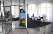 Büro der Wilharm Immobiliengesellschaft und Grundstücksverwaltungen mbH in Celle