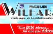 Firmenloge der Wilharm Immobiliengesellschaft und Grundstücksverwaltungen mbH in Celle