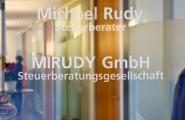Steuerberater Michael Rudy aus Frankfurt