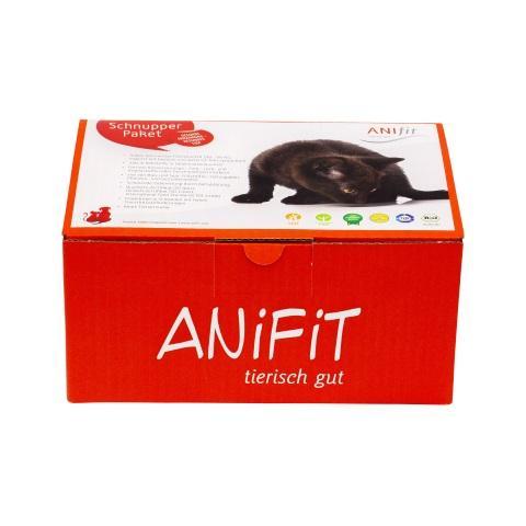 Gesund und ausgewogen: Anifit