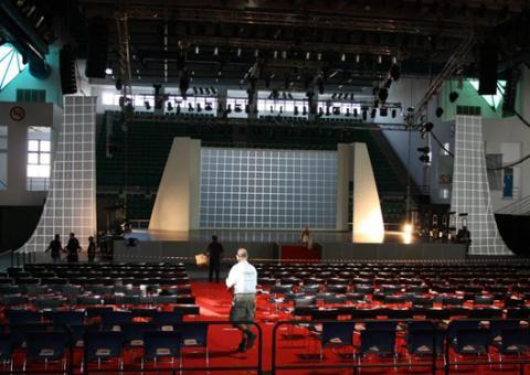 Bühnentechnik Östringen