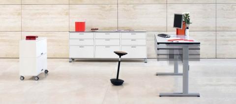 Büromöbel reparieren lassen in Trier