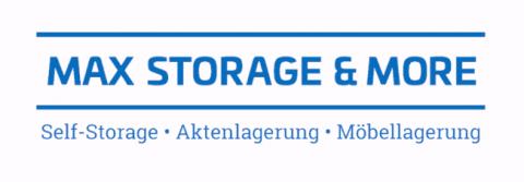 Zuverlässige Möbellagerung im Raum Köln: Max Storage GmbH in Stolberg