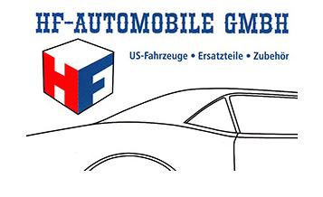 HF-Automobile GmbH: Amerikanische Autoersatzteile vom Spezialisten in Oebisfelde