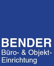 Funktionelle Arbeitsplätze mit Bender Büroeinrichtung in Bekond bei Trier  in Bekond