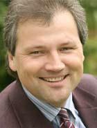 Experte für Unternehmensentwicklung Josef Maiwald
