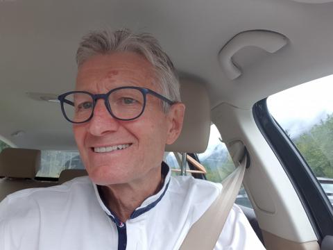 Feuerschalen der Günter Lisch e.K. in Sulz – NoLimit Movement  in Sulz in Vorarlberg