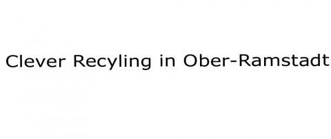Haushaltsauflösungen in Ober-Ramstadt: Clever Recycling in Ober-Ramstadt