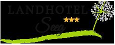 Ihre Hotelbuchung im schönen Allgäu: Landhotel Seeg  in Seeg