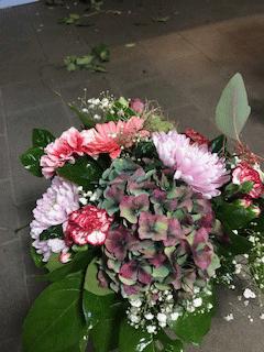 Einen Blumenstrauß für jeden Anlass – Floramarkt Leezen in Schwerin  in Leezen