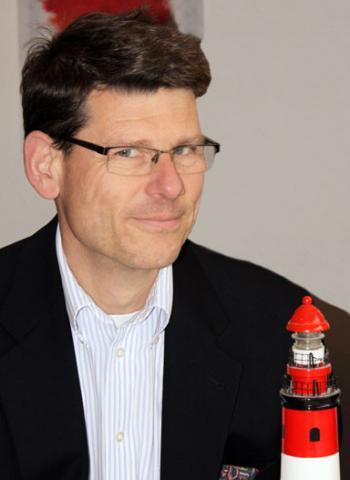 Ihr Partner für Managementcoaching in Hamburg: Dr. Dirk Getschmann   in Hamburg