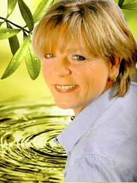 Naturheilpraxis Elke Waibel nahe Bernau  in Panketal