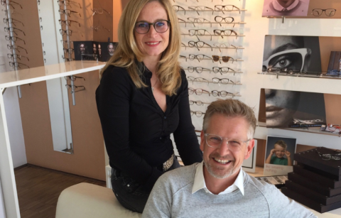 Ihr Optiker in Bremen: Newport Optik GmbH in Bremen