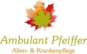 Liebevoller Pflegedienst in Bergen auf Rügen: Ambulanter Alten- und Krankenpflegedienst M. Pfeiffer in Bergen auf Rügen