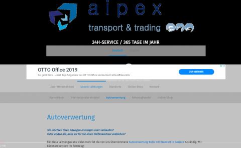 Autoverwertung Bolte bei Bremen: kostenlose Entsorgung von Altfahrzeugen  in Bassum