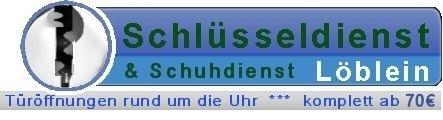 Ihr Schuhservice in Essen: Schlüsseldienst Löblein in Essen