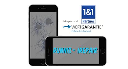 Smartphone-Reparatur in Altenstadt: Runnis-iRepair in Altenstadt