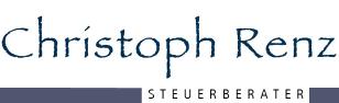 Ihr Steuerberater für Ärzte und Heilberufe: Christoph Renz in Dresden in Dresden