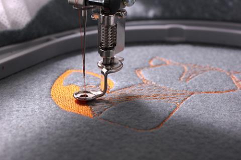 Ihr Experte für Stickerei und Textilbearbeitung in Gengenbach
