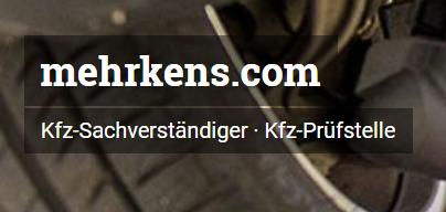 Die professionellen Unfallgutachter in Hamburg: Ingenieurbüro Mehrkens in Hamburg