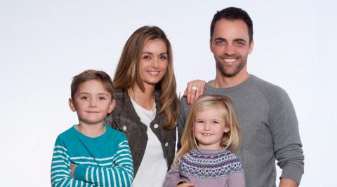 Familienfotos in Traunstein