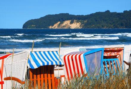 Exklusive Ferienwohnungen auf Rügen