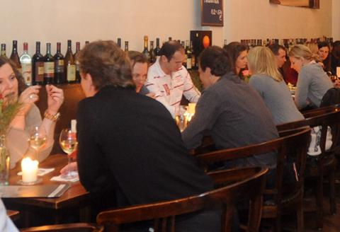 Restaurant Meyer's in Bonn - leckeres Essen