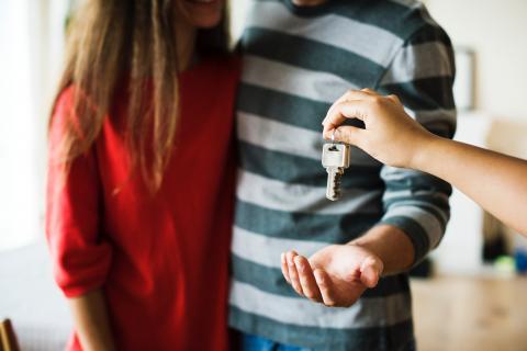 Die Makler finden den richtigen Käufer für jedes Haus in Burg und Umgebung
