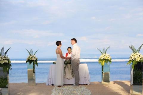 Ihre Experten für Ihre Traumhochzeit auf Bali