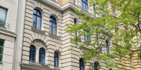 Immobilienvermarktung von den Profis in Burg