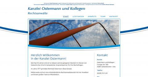 Rechtsanwälte - Rechtsanwalt in Gelsenkirchen in Gelsenkirchen