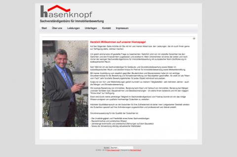 Sachverständigenbüro für Immobilienbewertung - Immobiliensachverständiger in Bad Reichenhall in Bad Reichenhall