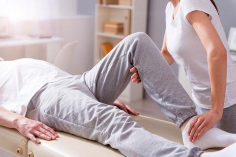 Praxis für Physiotherapie Balder - Physiotherapie in Remscheid in Remscheid