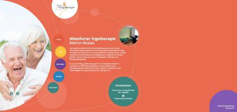 Altenfurter Ergotherapie Marion Boslau - Ergotherapie in Nürnberg in Nürnberg