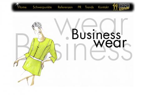 Modedesign Kellersohn - Textil in Stuttgart in Stuttgart