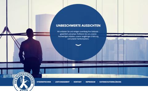 Gebäudereiniger in Teilzeit (m/w) für Objekte in der Region Westerstede gesucht in Westerstede