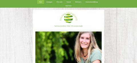Ernähre dich richtig: Individuelle Ernährungstherapie und Beratung  in Münster