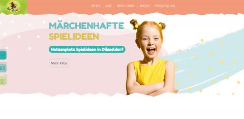 Spielwaren- und Kinderspielzeugparadies: Hotzenplotz in Düsseldorf in Düsseldorf