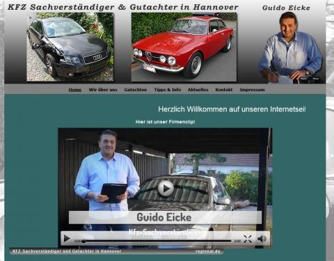 Sachverständigenbüro Eicke in Hannover in Hannover-Bothfeld