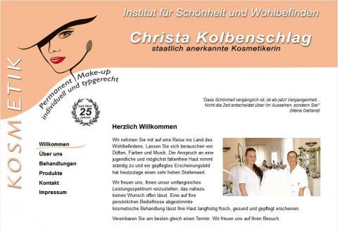Kosmetikinstitut für Schönheit und Wohlbefinden in Bremen in Bremen