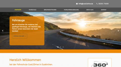 Cool 2 Drive Wormersdorf - Fahrschule in Rheinbach in Rheinbach