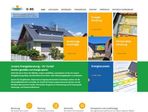Energieberater in Lahr: GeBS  in Lahr