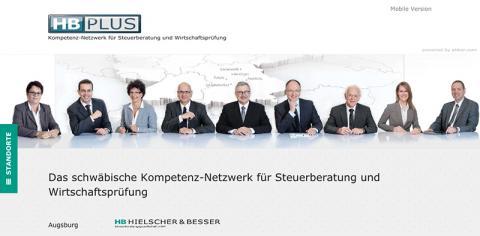 Steuerberatung - Steuerberatung in Augsburg in Augsburg