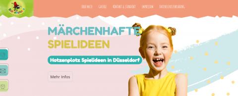Hotzenplotz Spielwaren in Düsseldorf  in Düsseldorf