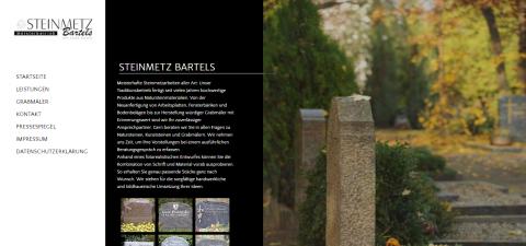 Bodenbeläge aus Naturstein in Stade: Steinmetz Bartels in Stade